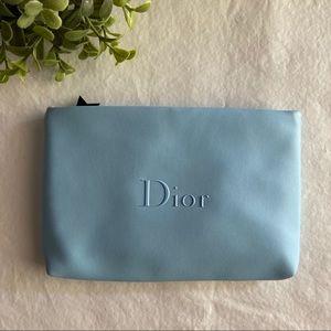Dior Small Cosmetic Bag
